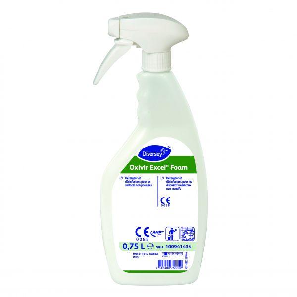 Oxivir Excel Foam дезинфицирующее средство