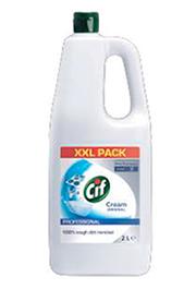 Cif Professional Cream Original Чистящий крем