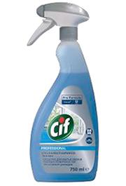 Cif Professional Window Multi Surface