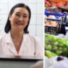 Продуктовые магазины и аптеки