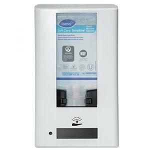 Сенсорный дозатор для мыла и антисептиков ИнтеллиКея