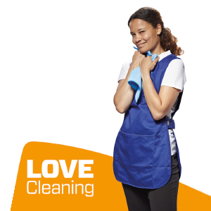 taski love cleaning