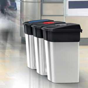 Корзины и контейнеры для мусора